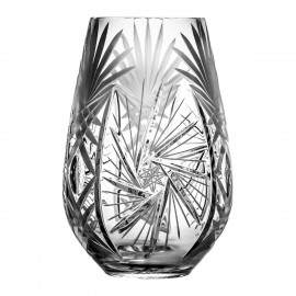 Crystal Flower Vase 10672