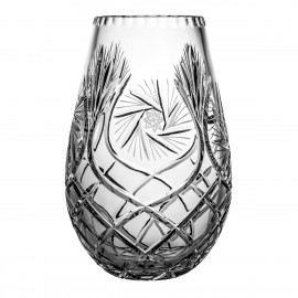 Crystal Flower Vase 09266