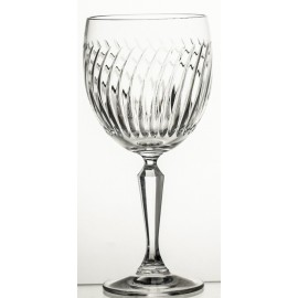 Crystal Red Wine Linea Glasses Set of 6