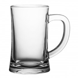 Crystal Beer Mug 11066