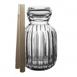 Crystal Jar 08183