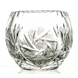 Crystal Flower Vase (11578)