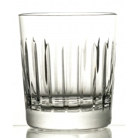 Crystal Whisky Glasses, Set of 6 (12980)
