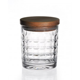 Crystal container MUST HAVE
