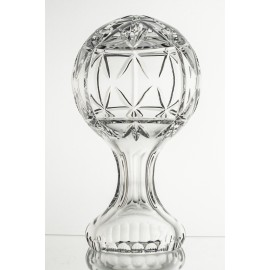 Crystal Trophy for Engraving 6546