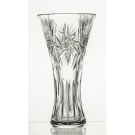 Crystal Flower Vase 2722