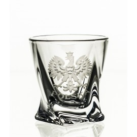 Engraved Vodka Glasses, Set of 6 5216