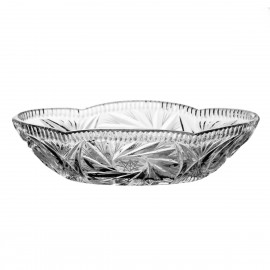 Crystal Serving Dish 0003