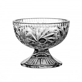Crystal Fruitbowl 1461