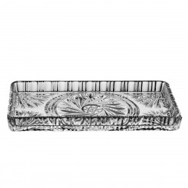 Crystal Tray 1469