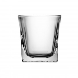 Set of crystal whisky glasses, 6 pcs -2137-