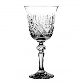 Red Wine Glasses, Set of 6 2200