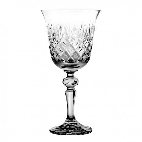 Set of wine glasses, 6 pcs - 2200