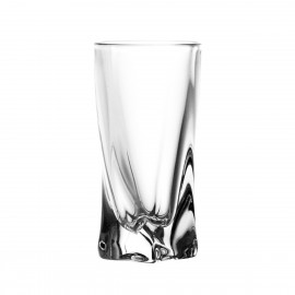 Set of vodka glasses, 6 pcs - 2223 -
