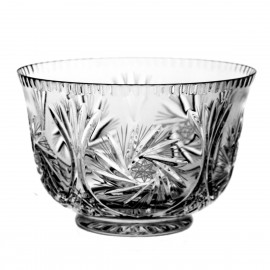 Crystal Fruitbowl 2302