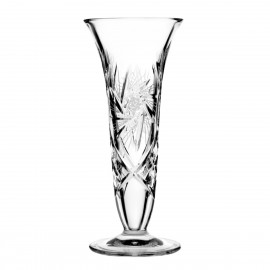 Crystal Flower Vase 2382