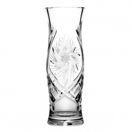 Crystal Flower Vase 2530