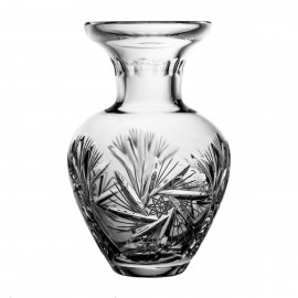 Crystal Flower Vase 2662