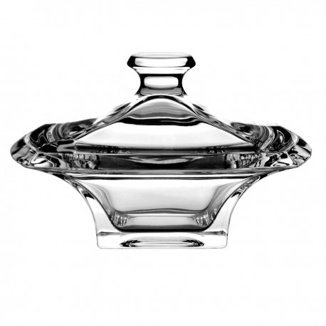 Crystal sugar bowl 10,5 cm - 2730 -