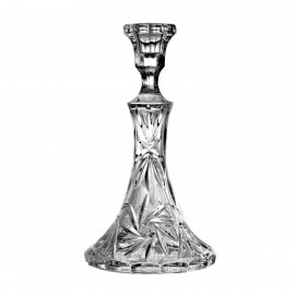 Crystal Candlestick 2829