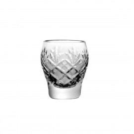 Crystal Vodka Shot Glasses, Set of 6 4707