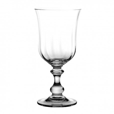 Set of crystal wine/water glasses 350 ml, 6 pcs - 2952