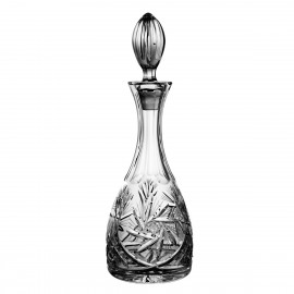 Crystal Wine Decanter 3066