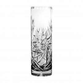 Crystal Flower Vase 3454