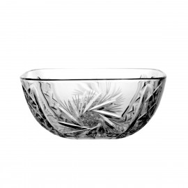 Crystal Fruitbowl 3161