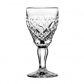 Crystal Liqueur Glasses, Set of 6 3267