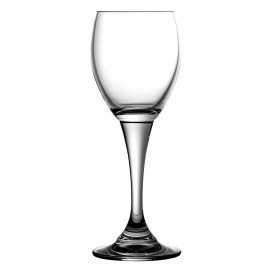 Crystal Red Wine Glasses, Set of 6 3625