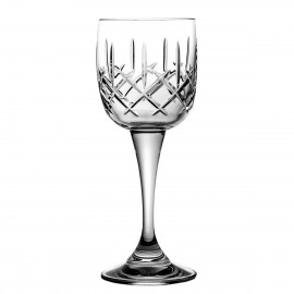 Crystal Red Wine Glasses, Set of 6 3724