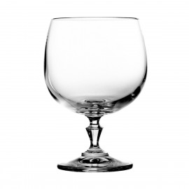 Crystal Cognac and Brandy Glasses, Set of 6 4015