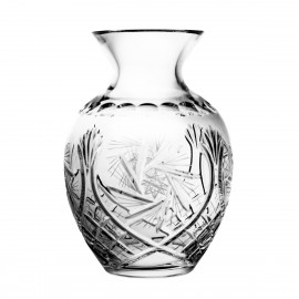 Crystal Flower Vase 4916