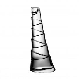 Crystal Candlestick 4049