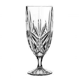 Crystal Glasses, Set of 6 4229