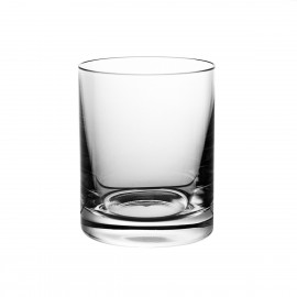 Set of crystal whisky glasses, 6 pcs- 4313