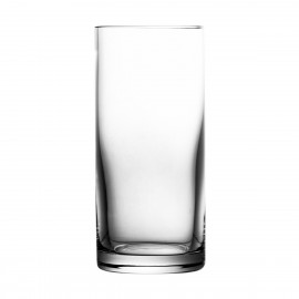 Set of crystal long drink glasses, 6 pcs -4411