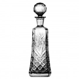 Crystal whisky decanter 700 ml - 4641