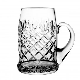 Crystal Beer Mug 4869