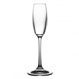 Set of crystal liqueur glasses 6 pcs - 4898