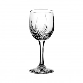 Set of crystal wine glasses, 6 pcs- 5793 -