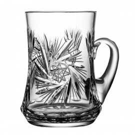 Crystal beer mug 600 ml - 6019