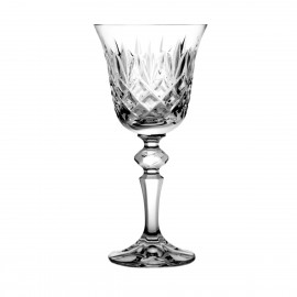 Red Wine Glasses, Set of 6 6048