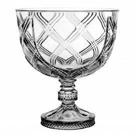 Crystal Fruitbowl Trophy 7358