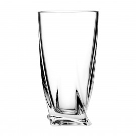 Set of long drink glasses, 6 pcs- 3795 -