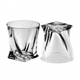 Set of whisky glasses, 6 pcs -8503-