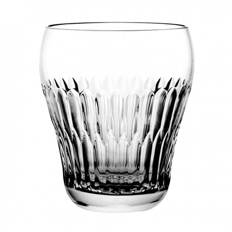 Set of crystal juice glasses 6 pcs - 8738