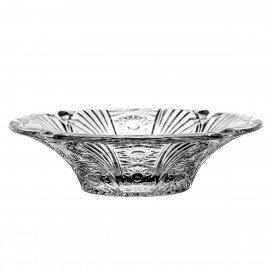 Crystal ashtray 17,5 cm - 8874