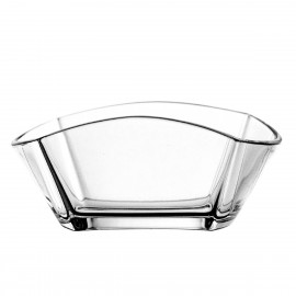 Crystal Fruitbowl 9857
